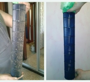 Cleaning air conditioner 1